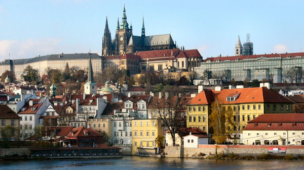 Visit beautiful Prague - and stay in our cheap Prague accommodation