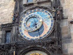 Orloj - Astronomical clock